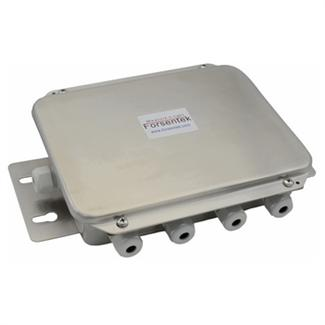8 chanel load cell junction box